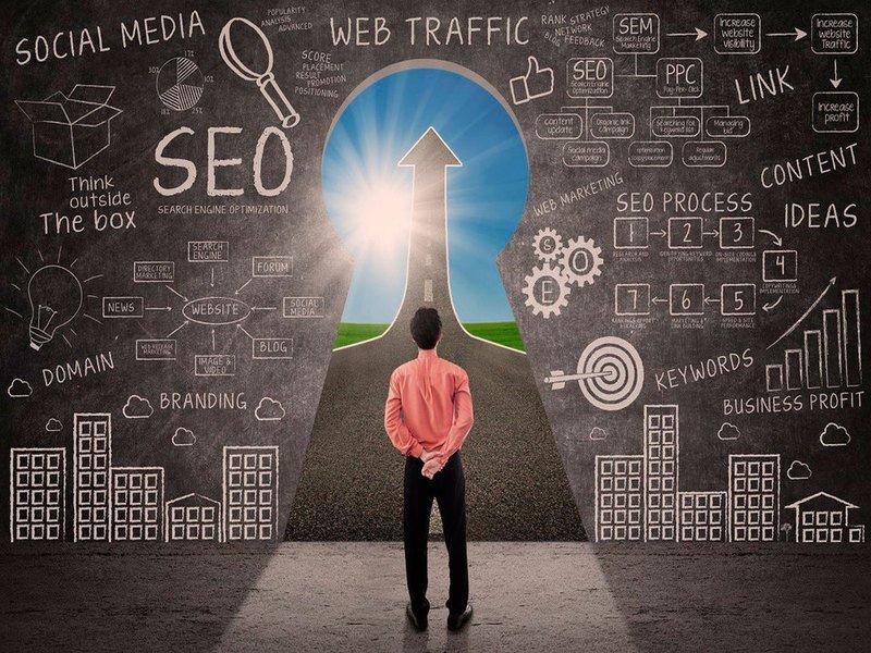 Améliorer le référencement naturel de sa page web