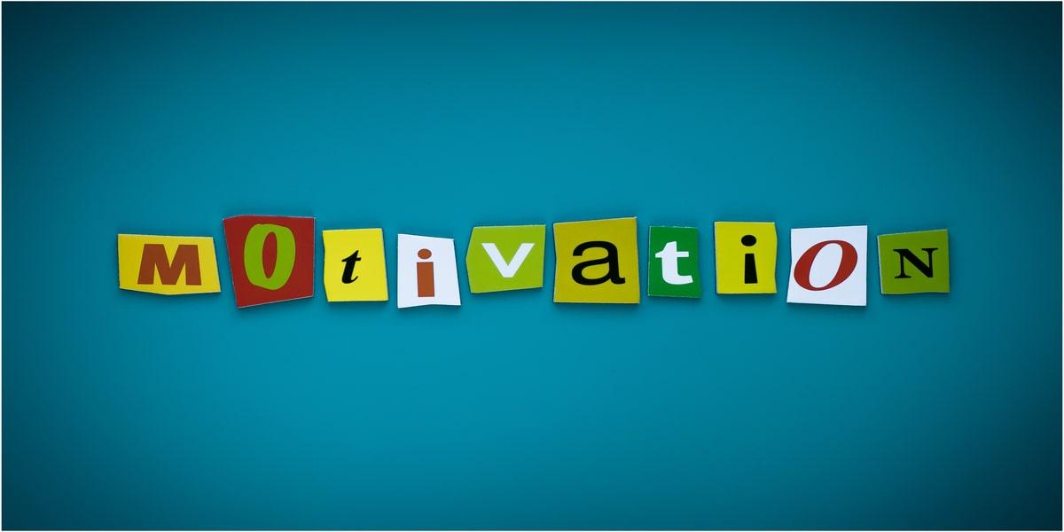bonne rédaction et motivation